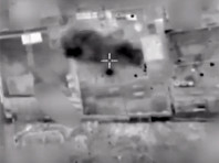 """Израильская авиация нанесла удар по офису лидера """"Хамас"""" Исмаила Хании"""
