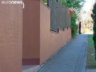 Посольство КНДР в Мадриде