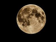 В день весеннего равноденствия на Земле наблюдали последнее cуперлуние этого года