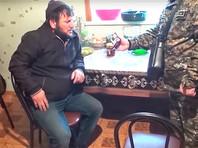 В Дагестане задержан участник банды, причастной к серии взрывов в столичном метро в 2010 году