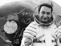 Космонавт, дважды Герой Советского Союза Валерий Быковский скончался в среду на 85-м году жизни