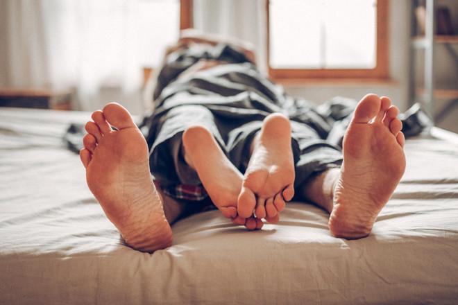 мифы про секс сексуальная женщина