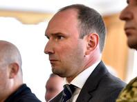 Егор Божко, сентябрь 2017 года