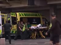 Члены сборной Бангладеш по крикету чудом не попали под стрельбу в новозеландской мечети в городе Крайстчерч