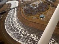 Проливные дожди и активное таяние снега стали причинами наводнений в штатах Небраска (на фото) и Айова, где было введено чрезвычайное положение