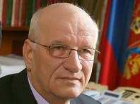 Губернатор Оренбургской области Юрий Берг направил президенту РФ Владимиру Путину прошение об отставке