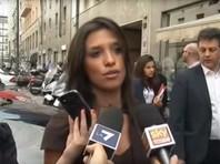 Следы металлов в опасных для здоровья количествах обнаружены в организме скончавшейся модели Иман Фадиль, выступавшей в качестве свидетельницы обвинения в деле против экс-премьера Италии Сильвио Берлускони
