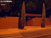 The Washington Post: нападение на посольство КНДР в Мадриде совершили северокорейские противники режима