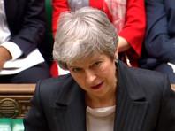 Британское правительство направило Евросоюзу официальный запрос о переносе выхода страны из сообщества с 29 марта на 30 июня. Об этом в среду заявила, выступая в парламенте, премьер-министр королевства Тереза Мэй