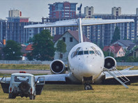 За 2018 год в России произошло 42 авиапроисшествия, включая 22 катастрофы, в которых погибли 128 человек. Это следует из отчета, опубликованного на сайте Межгосударственного авиационного комитета (МАК)