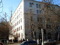 Следствие проводит проверку в отношении судьи Кузьминского суда