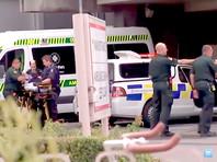 Увеличилось число погибших при нападениях на мечети в новозеландском городе Крайстчерч
