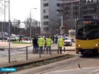 В результате атаки в Утрехте, произошедшей днем 18 марта, три человека погибли, еще пятеро получили ранения