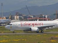 The Wall Street Journal выяснила подробности предварительного отчета о расследовании катастрофы самолета Boeing 737 MAX авиакомпании Ethiopian Airlines, который будет выпущен на этой неделе
