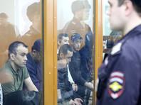 Слушания по делу о взрыве в метро в Санкт-Петербурге в Московском окружном военном суде, февраль 2019 года