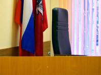 В Москве суд заочно арестовал экс-следователя по обвинению в получении взятки за выход из СИЗО