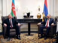 Премьер-министр Армении Никол Пашинян считает, что встреча с президентом Азербайджана Ильхамом Алиевым по нагорнокарабахскому урегулированию прошла нормально