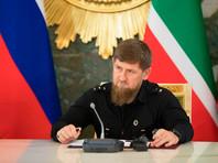 Он также оговорился, что решил сдаться властям после того, как к нему обратился Рамзан Кадыров
