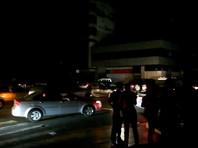"""Власти Венесуэлы сообщают о новых """"сихронных"""" атаках на энергосистему страны"""