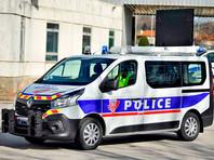 Опаздывающий на поезд француз сообщил о заложенной бомбе у вокзала города Ренн