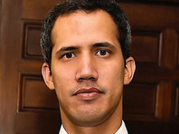 В Венесуэле запущен уголовный процесс против спикера парламента, лидера оппозиции Хуана Гуайдо, в январе провозгласившего себя президентом страны