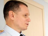 Глава управления ГИБДД по Москве Виктор Коваленко подал в отставку по собственному желанию