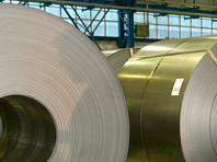 Россия пригрозила ЕС ответными мерами из-за квот на импорт стали