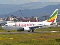 Причиной катастрофы эфиопского Boeing мог стать сбой в бортовой системе MCAS