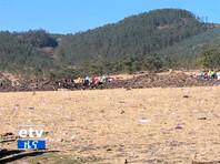 Boeing 737 МАХ 8 компании Ethiopian Airlines разбился утром 10 марта в 60 км к юго-западу от эфиопской столицы Аддис-Абебы. Лайнер направлялся в Найроби и потерпел крушение через шесть минут после взлета