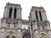 ЮНЕСКО обещает контролировать поток финансов, поступающих на восстановлению собора Парижской Богоматери