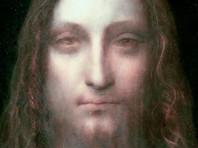 """Сотрудники филиала Лувра в Абу-Даби признали, что не знают, где находится картина Леонардо да Винчи """"Спаситель мира"""""""
