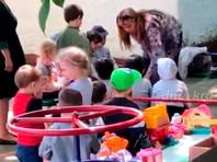 """""""На колени, тварь! Целуй"""": заведующая детсадом в Краснодаре заставила 5-летнего дагестанца целовать русскую землю, что его кормит"""