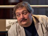 """""""Давно так хорошо себя не чувствовал"""": Дмитрия Быкова выписали из больницы"""