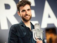 """Песня победителя """"Евровидение"""" оказалась старой, но итоги конкурса отменять не будут"""