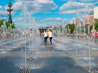 Гидрометцентр пока не располагает данными о якобы надвигающихся на Москву торнадо. Прогнозировать их можно только ближе к их возникновению, а не за неделю