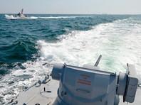 Международный трибунал ООН по морскому праву постановил, что Россия должна освободить 24 украинских моряка и три украинских корабля, задержанных после инцидента в Керченском проливе осенью 2018 года