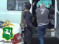 Сотрудники УМВД по Томской области совместно с бойцами Росгвардии задержали жителя Томска, который, по версии следствия, является вором в законе Колей Томским