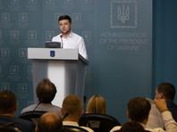 Президент Украины Владимир Зеленский обсудит стратегию возвращения Крыма с высокопоставленными чиновниками Евросоюза и НАТО в ходе визита в Брюссель