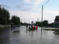 По данным областное ГУ МЧС, от наводнений пострадали 744 человека: 153 госпитализированы, еще 591 жителю, в числе которых 37 детей, медицинская помощь оказана амбулаторно