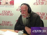 Протоиерей Дмитрий Смирнов