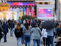 ВЦИОМ: почти 70% россиян одобрили жесткие действия властей при разгоне акции 27 июля