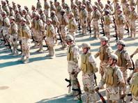 Войска ЛНА в районе Триполи, декабрь 2019 года