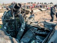 """Военные и власти Ирана признали ответственность за крушение самолета """"Международных авиалиний Украины"""" под Тегераном, в результате которого погибли все 176 человек, находившихся на борту"""