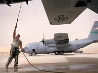 В Ираке подверглась обстрелу авиабаза Балад, расположенная в 80 км севернее Багдада