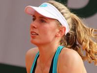 После победы в Шэньчжэне Екатерина Александрова стала первой ракеткой России
