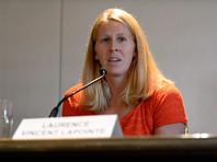 11-кратная чемпионка мира по гребле на каноэ канадка Лоренс Винсен-Лапойнт полностью оправдана по делу о нарушении антидопинговых правил