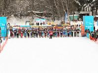 Необычные соревнования состоятся в конце зимы на московской лыжной трассе в Битце