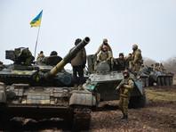 Обеспечение к 2020 году полной совместимости Вооруженный сил Украины с армиями стран НАТО закреплено в принятой в 2015 году новой военной доктрине
