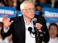 Сенатор от штата Вермонт и кандидат в президенты США от Демократической партии Берни Сандерс приостанавливает участие в президентской гонке