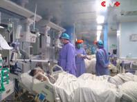 Засекреченный доклад Национального центра медицинской разведки США об эпидемии в Ухане был готов еще в ноябре 2019 года